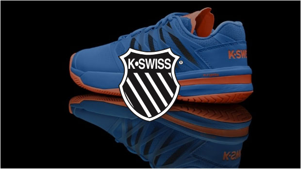 kswiss button